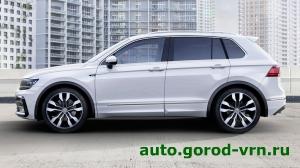 На российском рынке подорожали немецкие автомобили Volkswagen