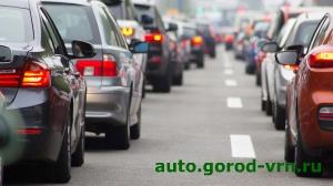 Московские водители начали оформлять цифровые пропуска для поездки на машине