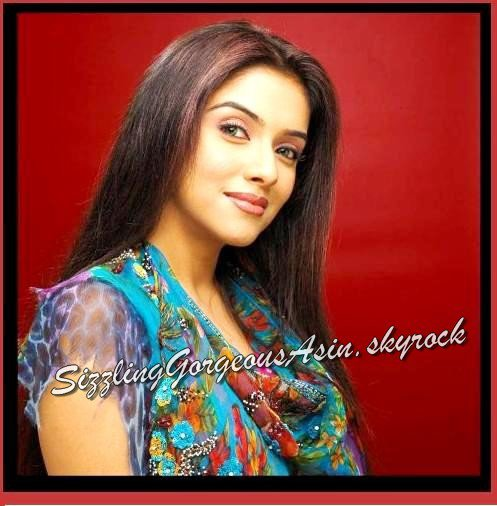 Asin Is Kapoors Daughter For A Day Asin ThottumkaL