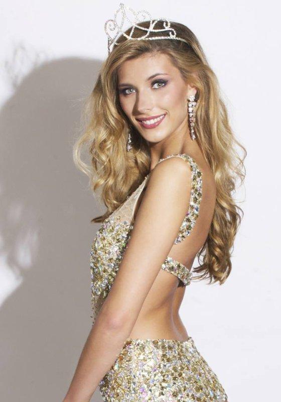 Nouvelles photos de la sublime Camille Cerf Miss Nord Pas de Calais 2014