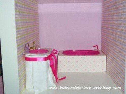 Tuto Meubles Pour Barbie Blog De Aupaysdutricotdespoupees