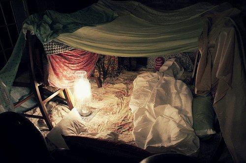 Une Tente De Repos Do It Yourself