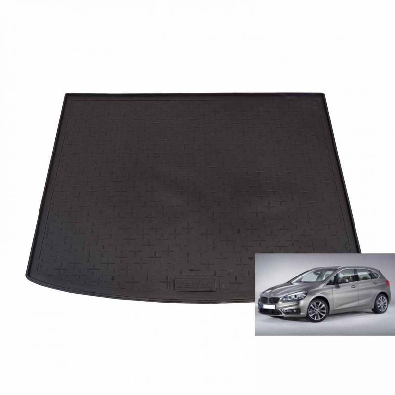 tapis coffre auto sur mesure caoutchouc