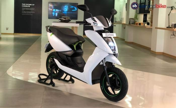 Image result for Ather 450