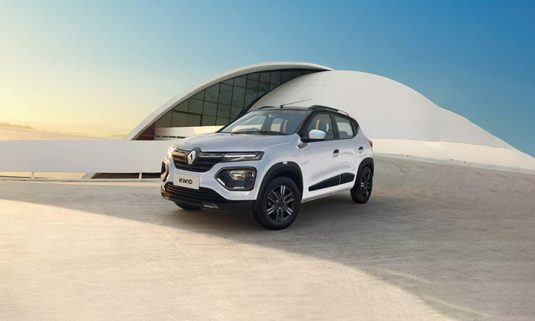 Renault Kwid Price in India, Images, Mileage, Features
