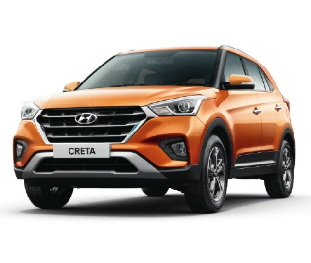 2018 Hyundai Creta Facelift Has Been Launched In India With Prices Starting At Rs 9 43 Lakh For The Base Petrol Variant The Top End Diesel Costs Rs 15 03
