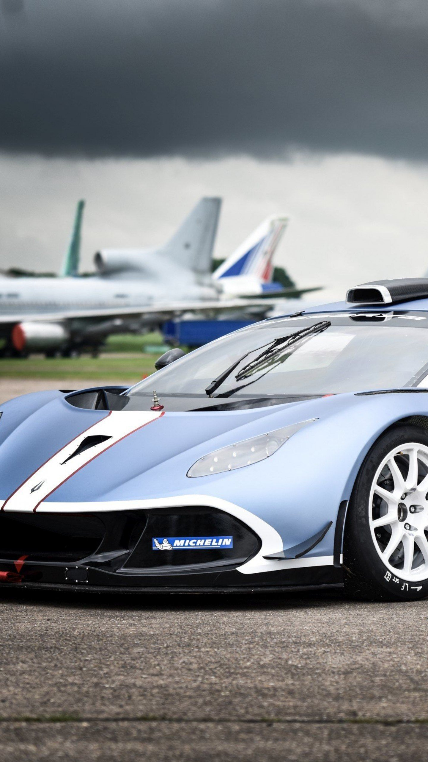 Latest Wallpaper Arrinera Hussarya Gt Supercar Speed Cars Free Download