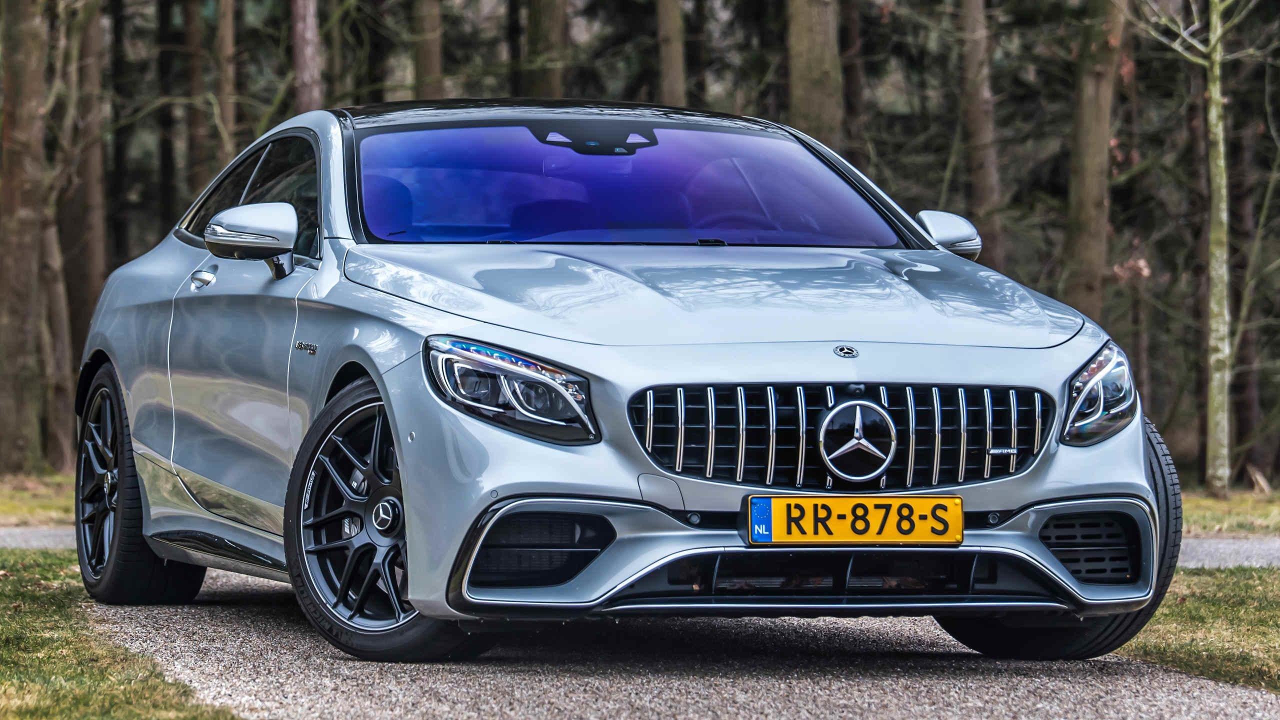 Latest Mercedes Amg S 63 4Matic Coupé Wallpaper Mbsocialcar Free Download