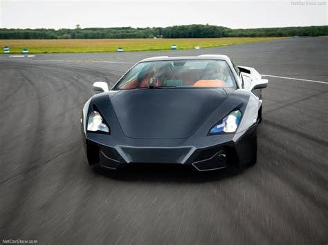 Latest Arrinera Supercar 2013 Picture 10 Of 21 800X600 Free Download