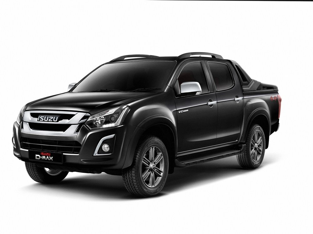 Latest Isuzu Launches Facelift D Max In Malaysia From Rm83K Free Download