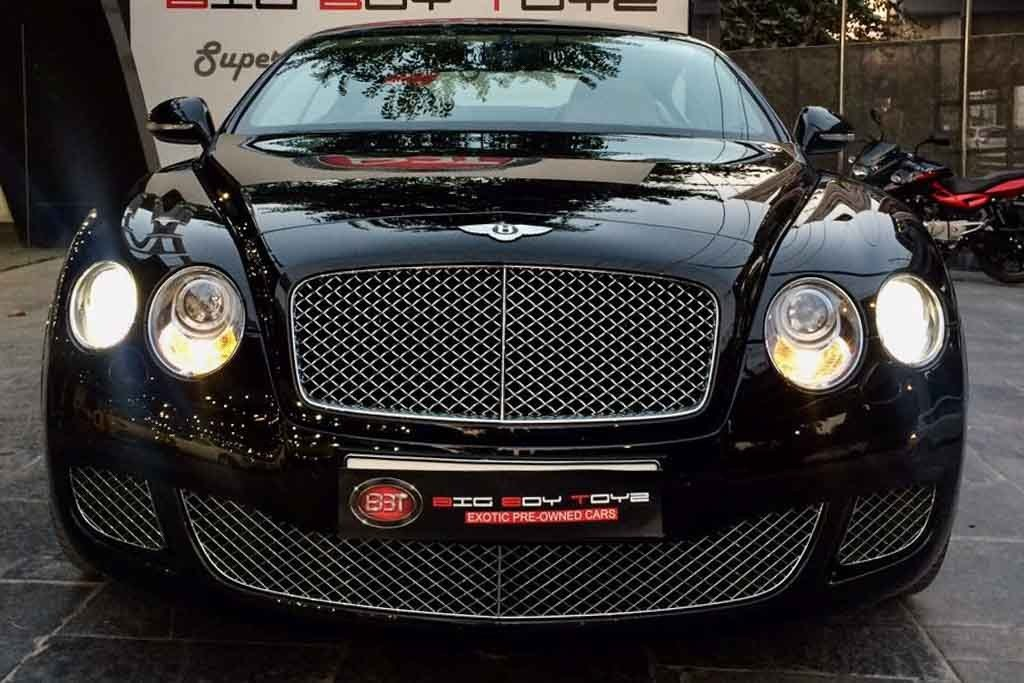 Latest Used Bentley Pre Owned Bentley Cars In Delhi India Bbt Free Download