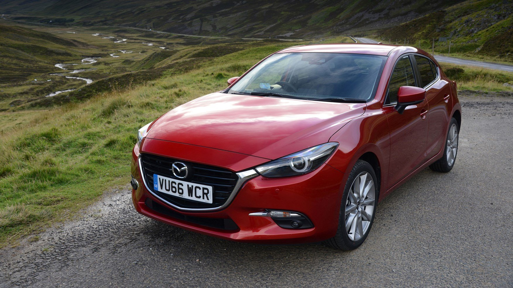 Latest Mazda 3 2016 Review Car Magazine Free Download