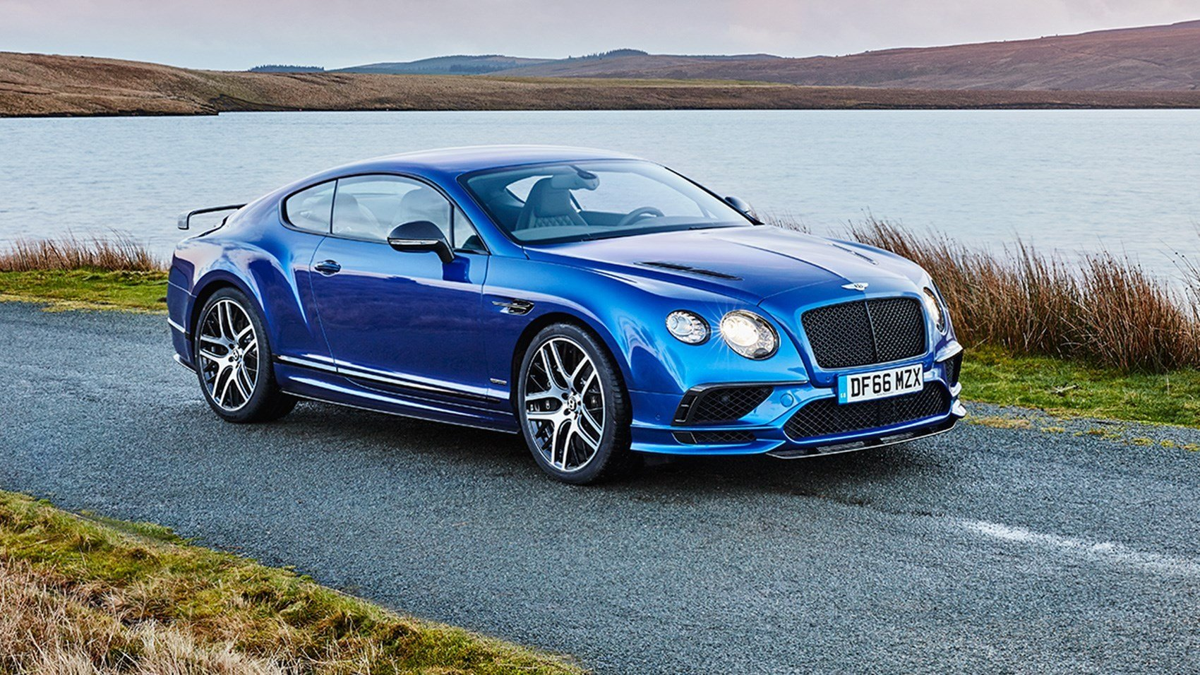 Latest Bentley Continental Supersports 2017 Review Car Magazine Free Download