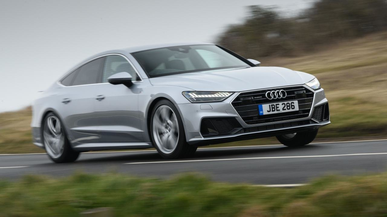 Latest Top Gear S Verdict On The Audi A7 Top Gear Free Download