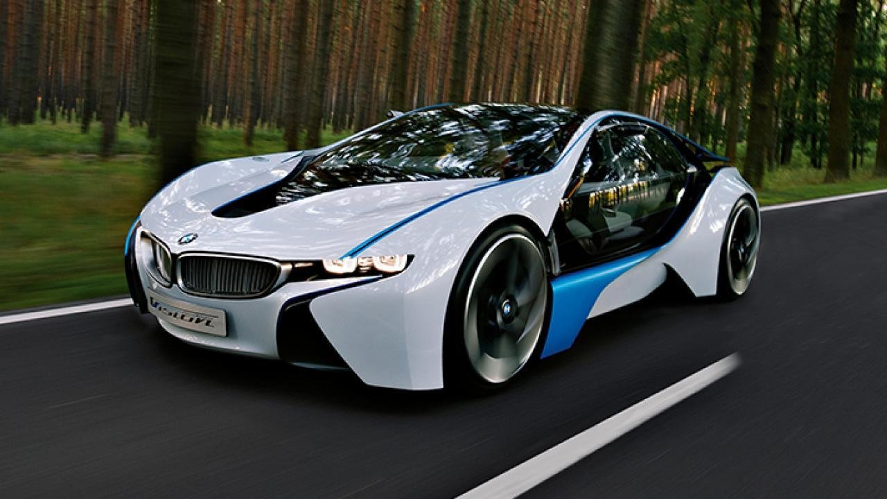 Latest 12 Concept Cars That Became Real Free Download