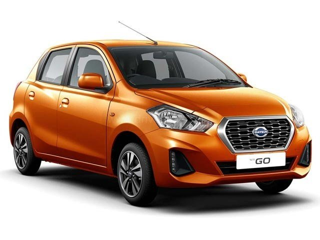 Latest Datsun Go T Price Features Specs Review Colours Free Download
