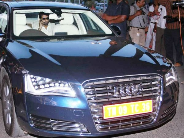 Latest Audi India Bollywood Love Story Celebrity Owners Q7 Free Download