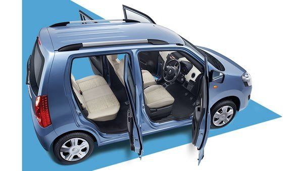 Latest Maruti Suzuki Electric Wagonr To Be Launched In 2020 Free Download