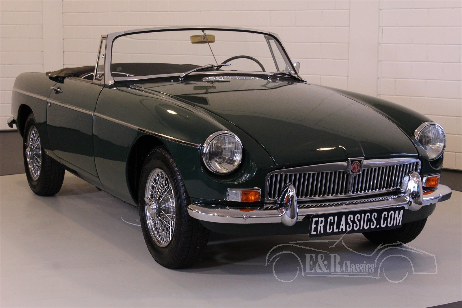 Latest Mg Mgb Cabriolet For Sale At E R Classic Cars Free Download