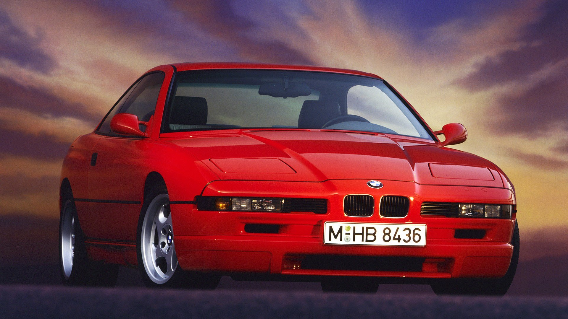 Latest 1992 Bmw 850 Csi Wallpapers Hd Images Wsupercars Free Download