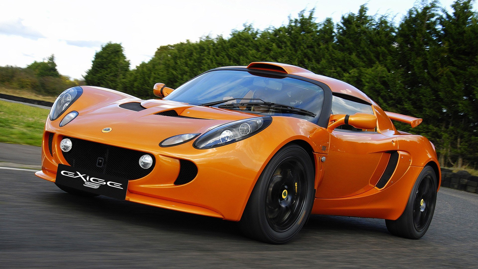 Latest 2006 Lotus Exige S Wallpapers Hd Images Wsupercars Free Download