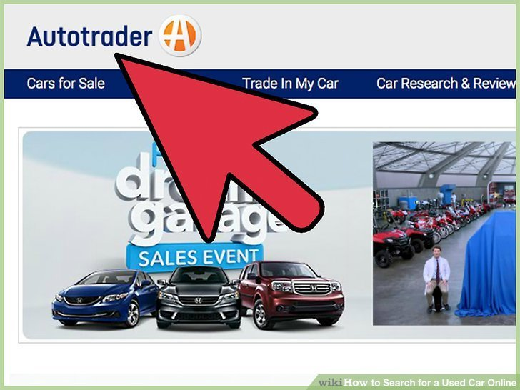 Latest How To Search For A Used Car Online 13 Steps With Pictures Free Download