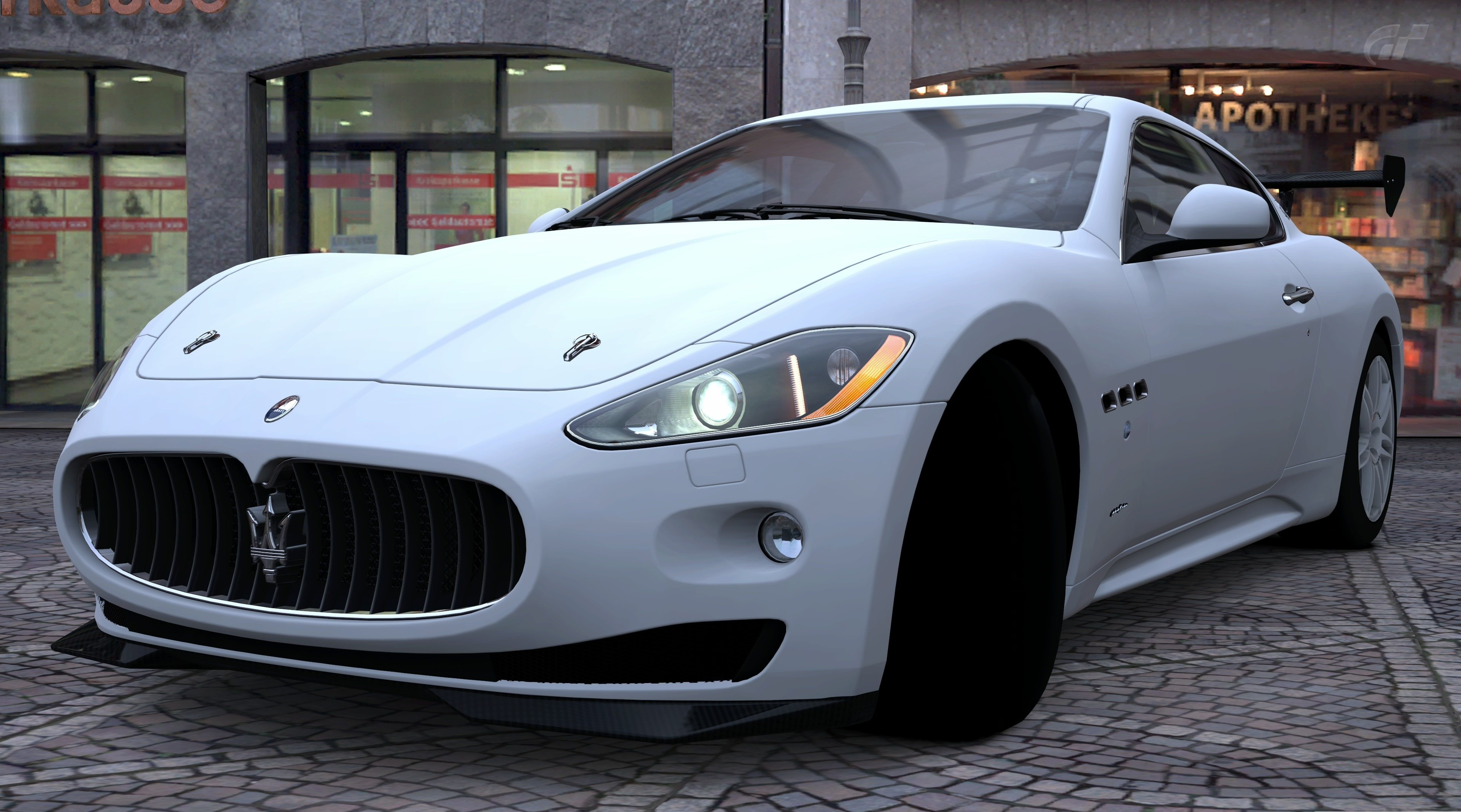 Latest Maserati Wallpapers Pictures Images Free Download