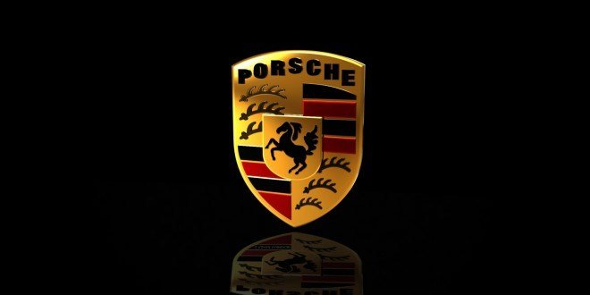 Latest Porsche Logo Wallpapers Pictures Images Free Download