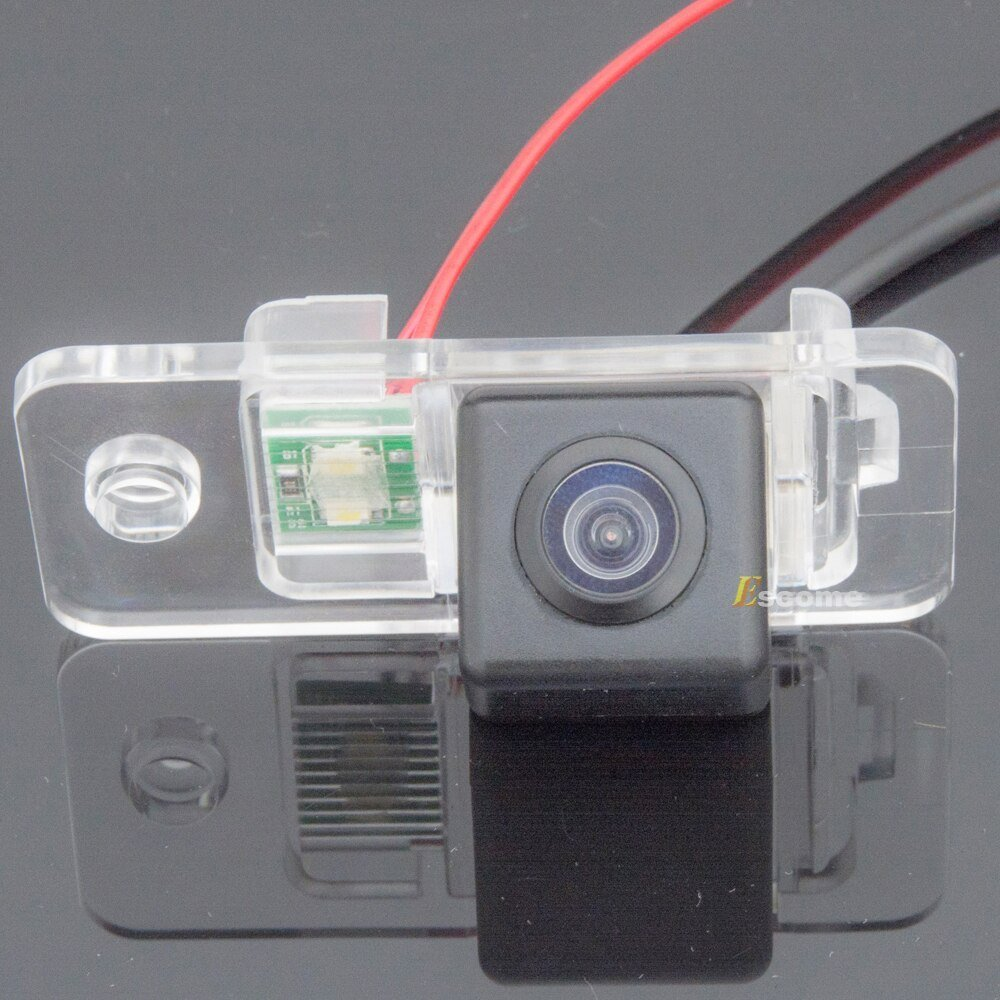 Latest Waterproof Ccd Car Rear View Camera Backup Reverse Parking Free Download