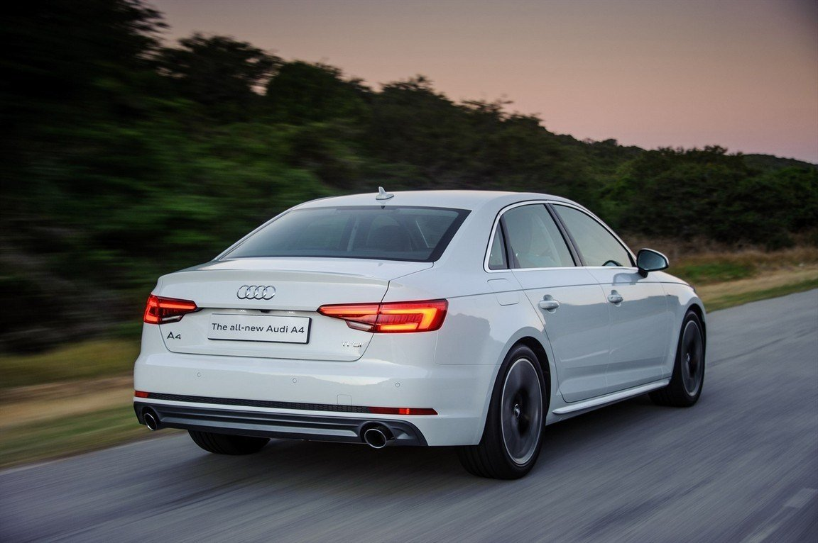 Latest 2016 Audi A4 Prices Auto Car Update Free Download