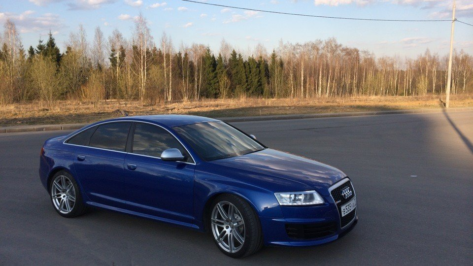 Latest Audi Rs6 Rs Ka Pp Perfomance 730 Drive2 Free Download