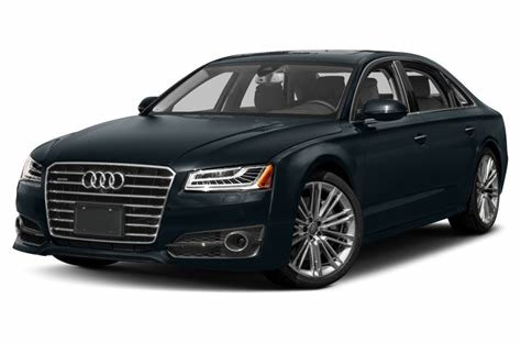 Latest Audi A8 Sedan Models Price Specs Reviews Cars Com Free Download