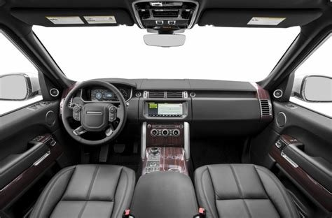 Latest 2017 Land Rover Range Rover Reviews Specs And Prices Free Download