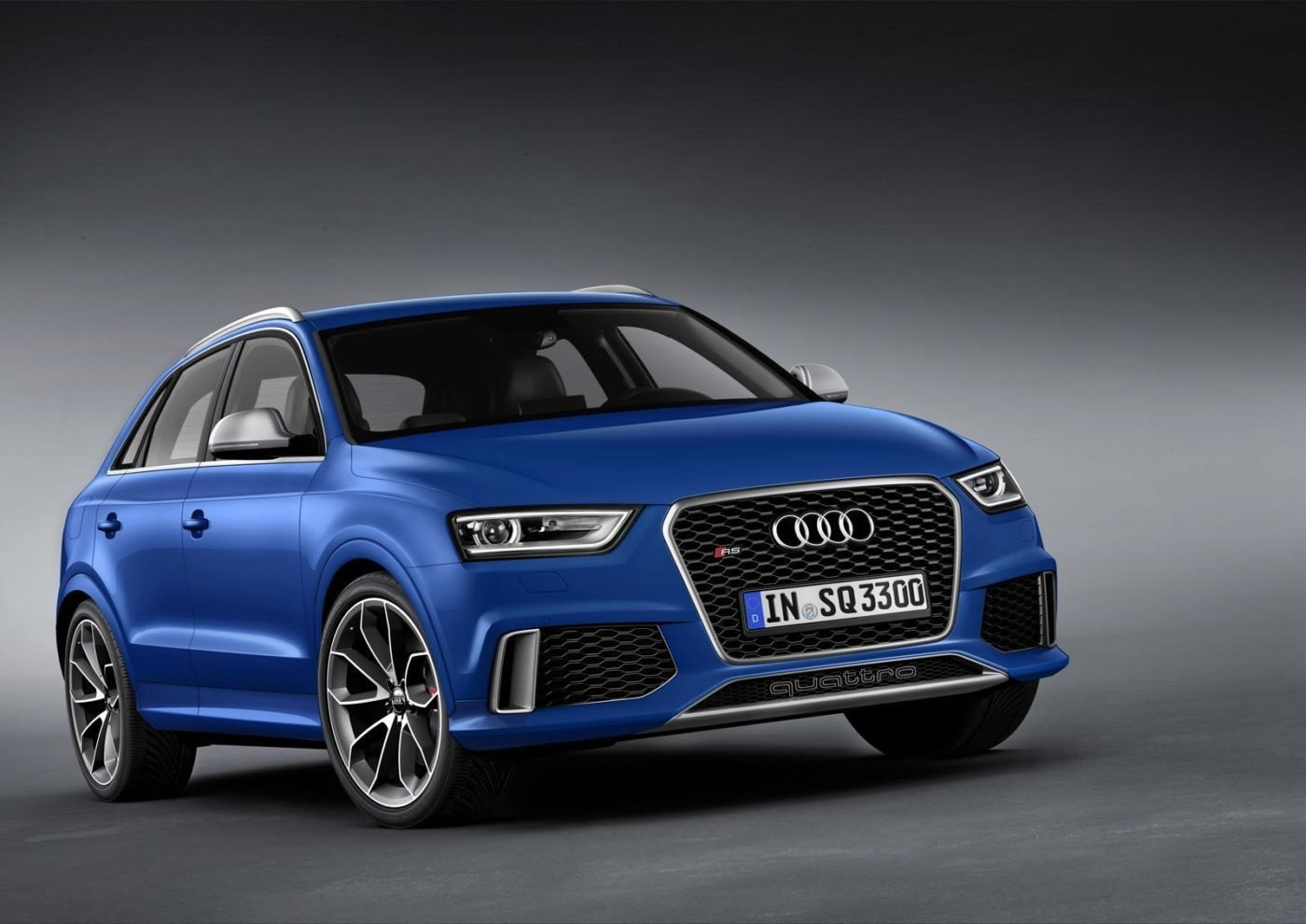 Latest 2018 Audi Rs Q3 Interior Hd Photo Car Release Preview Free Download