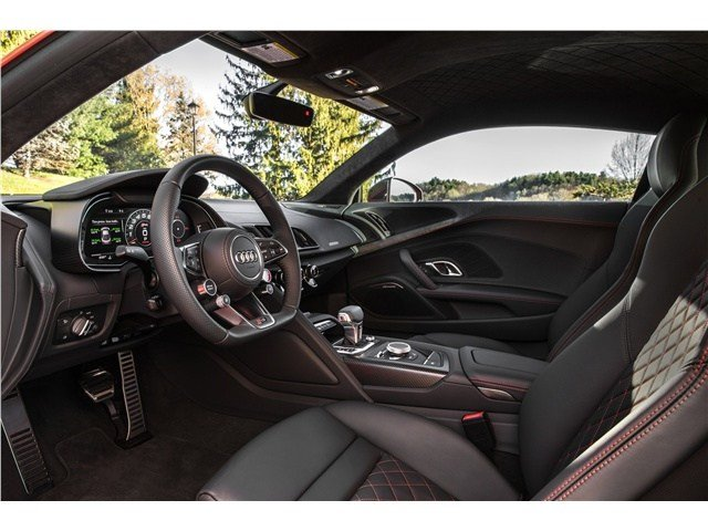 Latest Audi R8 Reviews Prices And Pictures U S News World Free Download