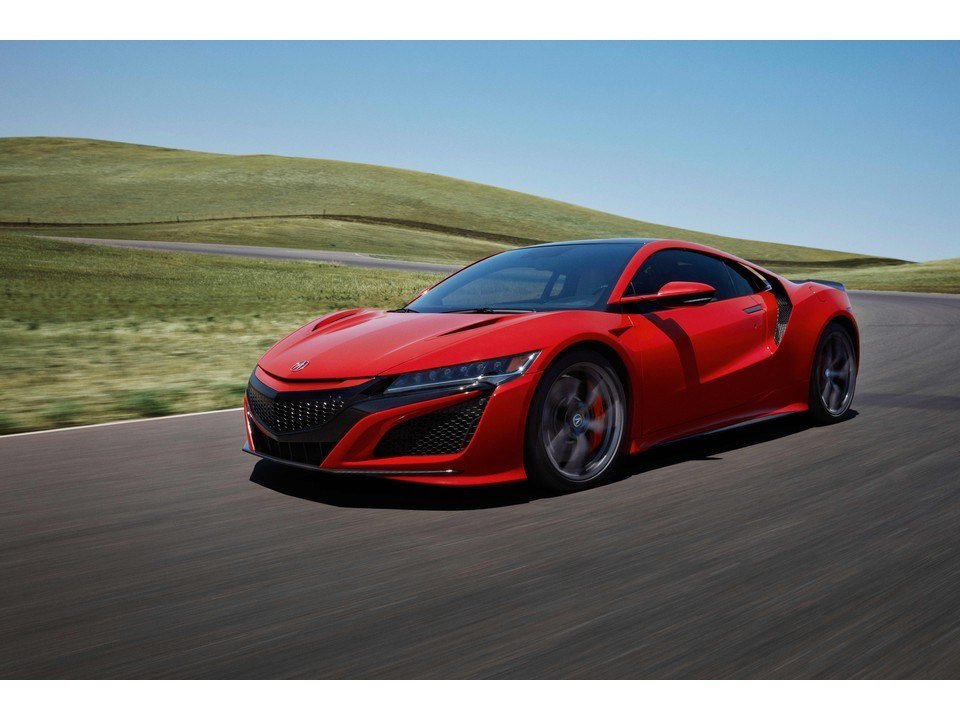 Latest 2019 Acura Nsx Prices Reviews And Pictures U S News Free Download