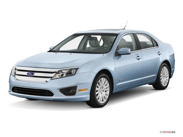 Latest 2010 Ford Fusion Hybrid Prices Reviews Listings For Free Download