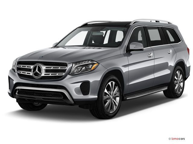 Latest 2019 Mercedes Benz Gls Class Prices Reviews And Pictures Free Download