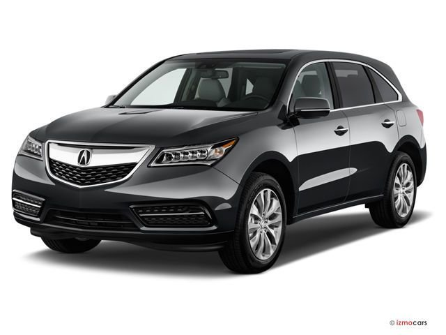 Latest 2014 Acura Mdx Prices Reviews Listings For Sale U S Free Download