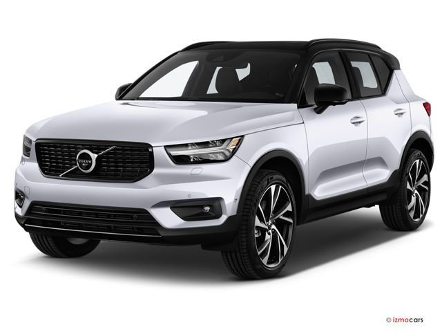 Latest 2019 Volvo Xc40 Prices Reviews And Pictures U S News Free Download