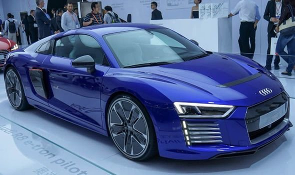 Latest 11 Reasons Why You Should Consider Buying An Audi Free Download