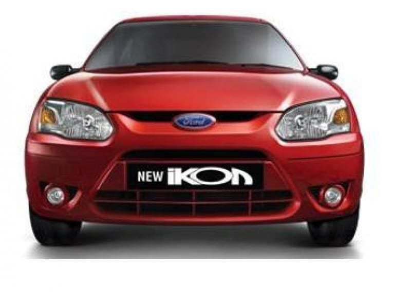 Latest Ford Ikon 1 3 Flair Price Specifications Review Cartrade Free Download