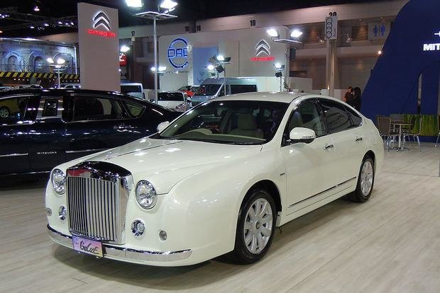 Latest Mitsuoka Makes Some Really Weird Looking Cars Autotrader Free Download