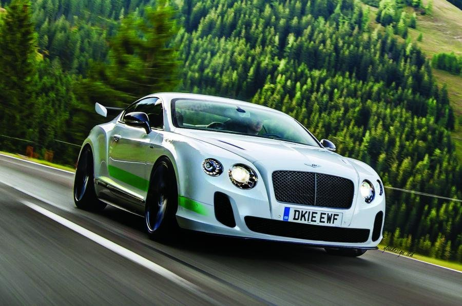 Latest Bentley Plots Extreme Rear Drive Sports Car For 2016 Autocar Free Download