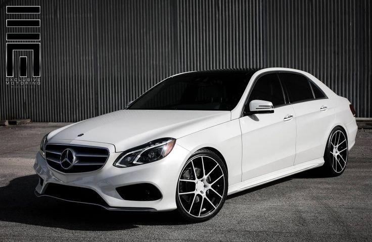 Latest 2015 White Mercedes Benz E350 Luxury Cars Mercedes Free Download
