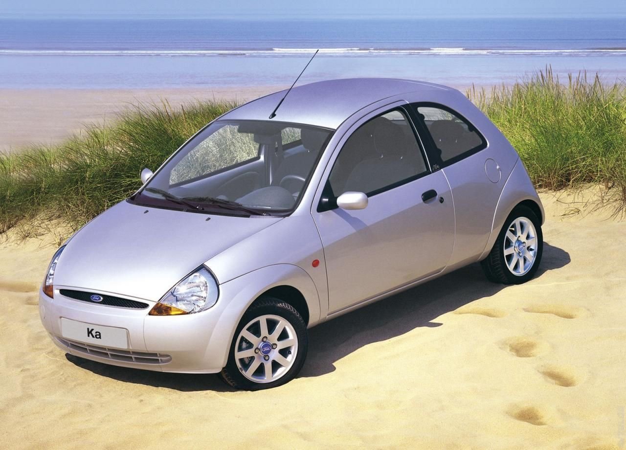 Latest 2003 Ford Ka Ford Autos Deportivos Coches Autos Free Download