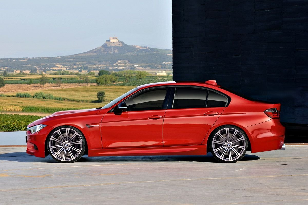 Latest 2015 Bmw Red M3 Alhamdulilah Syukur I Manage To Secure Free Download