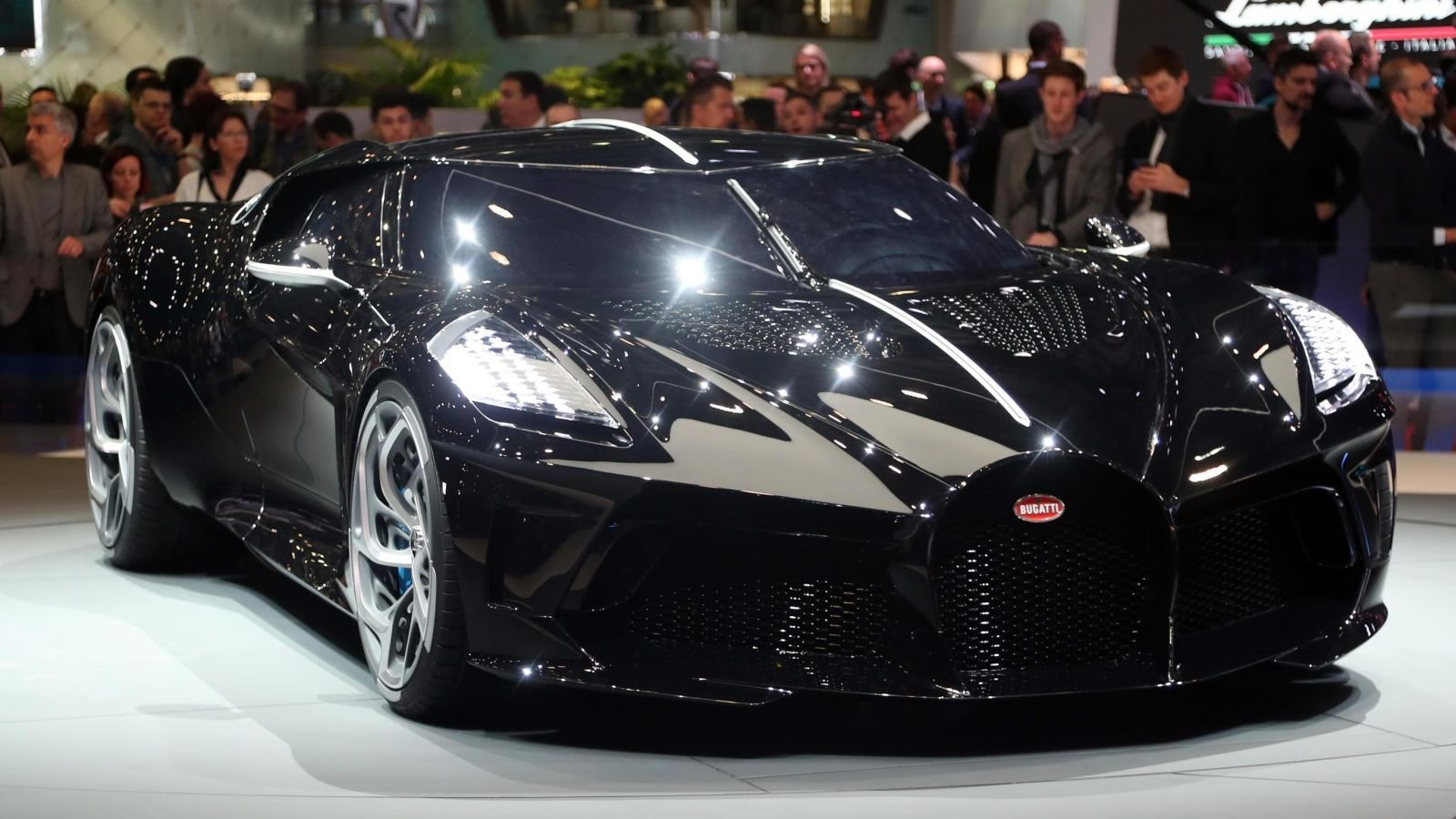 Latest This 12 5 Million Bugatti Is The Most Expensive New Car Ever Free Download