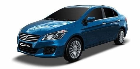 Latest Download Maruti Suzuki Ciaz Brochure – India Car Point Free Download