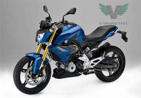 Latest Bmw G310R Bmw G310Gs Launched Price Top Speed Mileage Free Download